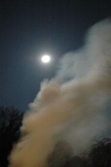 Pillar of Smoke