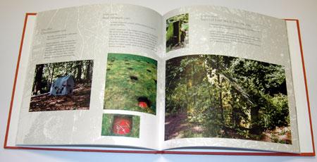 Hebden Bridge Sculpture Trail Book