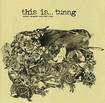 Tunng Album Cover