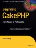 Beginning CakePHP Book